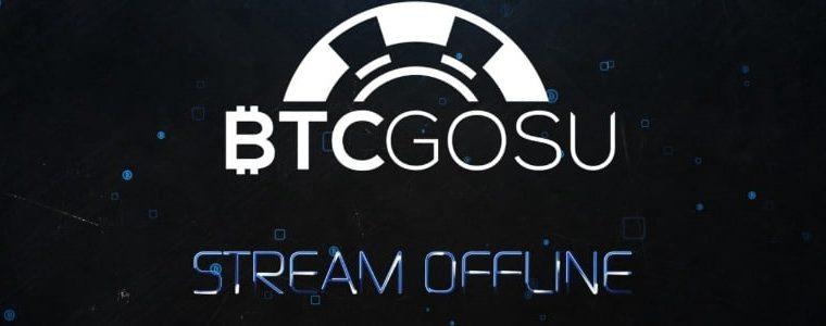 GOSU Streams on Twitch